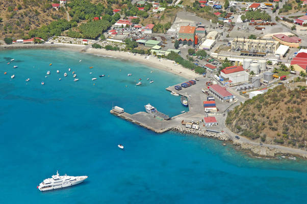 St Barth Marine