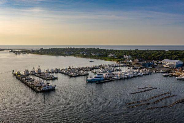 Montauk Anglers Club & Marina