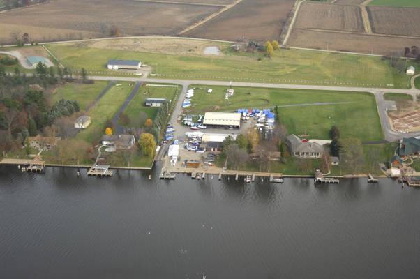 Fort Fremont Marine Inc