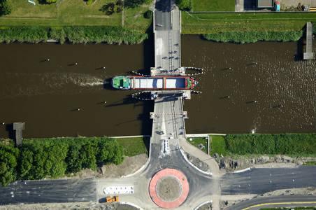 Urkervaart Bridge