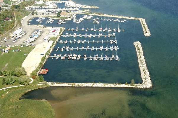 Owen Sound Marina