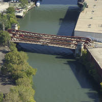 South Halsted Street Bridge