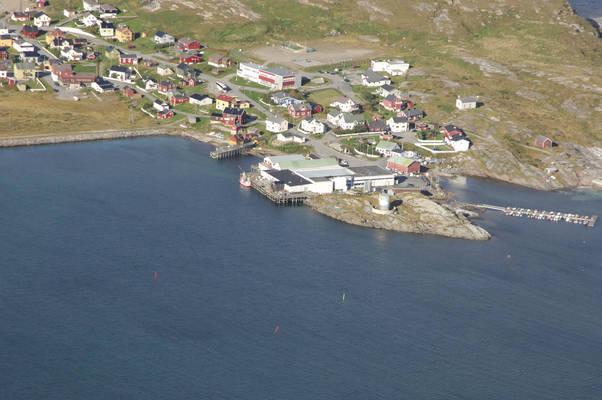 Arctic Products Kiberg