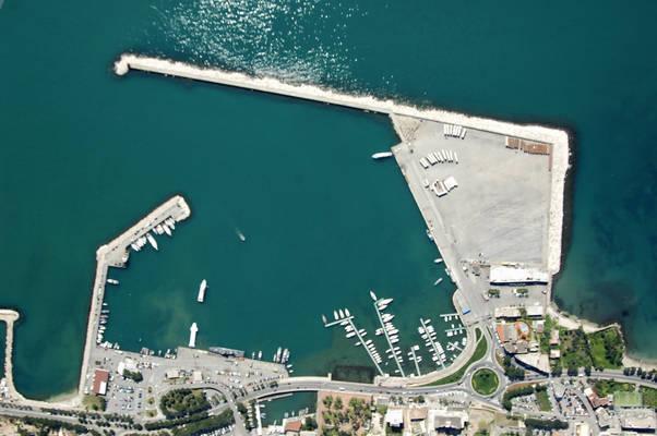 Formia Porto Nuovo Marina