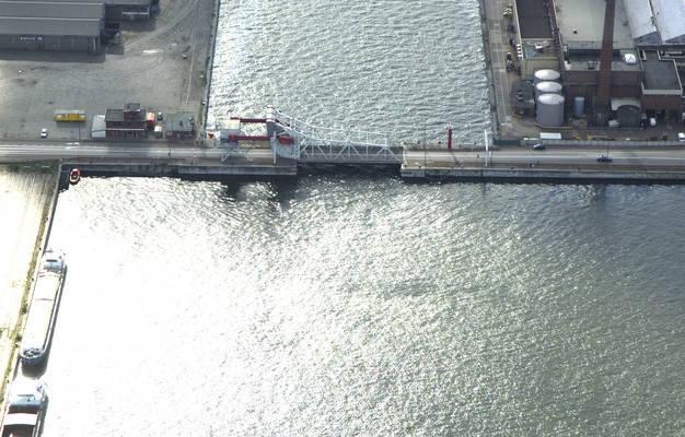 Oosterweelsteen North Bridge