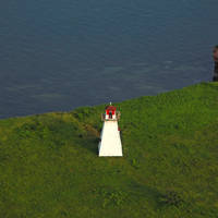 Saint Peters Island Lighthouse