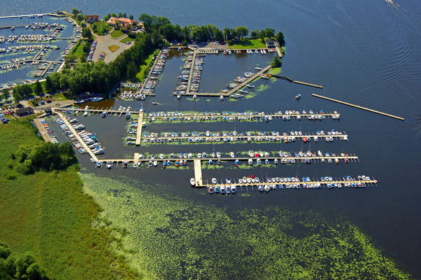 Upsala Segal Saellskap Yacht Club