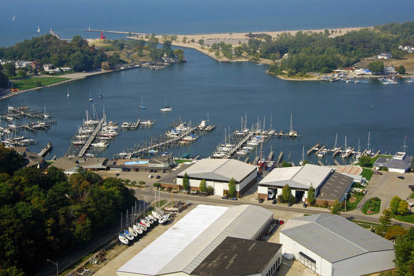 Eldean Shipyard