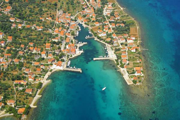 Poljana Harbour