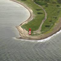 Grisetåodde Lighthouse