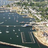 Skipper's Dock