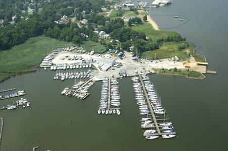 Holiday Point Marina