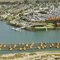 Ventura Harbor Master
