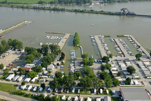 Witterhaven Marina