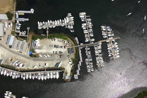 Ram Point Marina