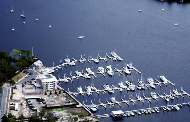 The Marina at Ortega Landing