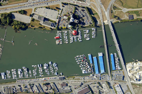 Pier 73 Marina