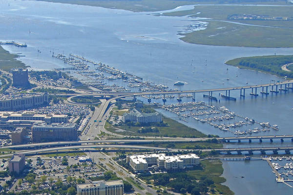 Safe Harbor | Charleston City Marina