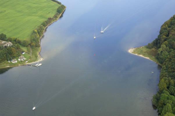 Rabelsund Inlet