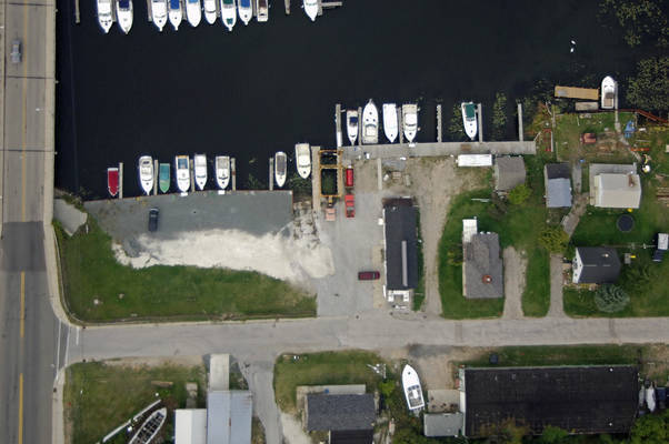 Tamarac Sport Dock