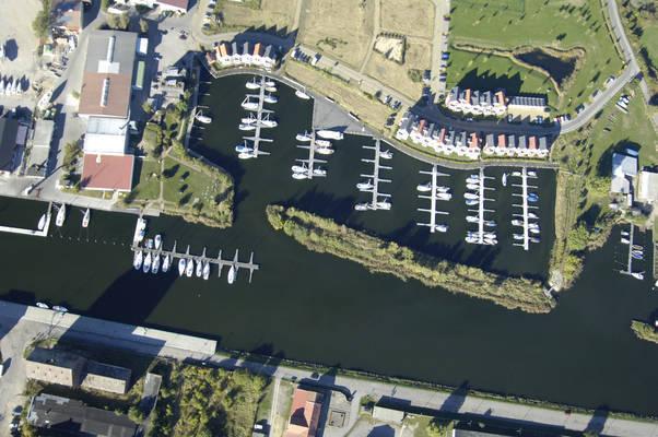 Griefswald Harbour