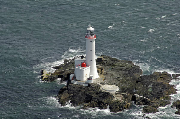 Tuskar Rock Light