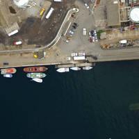 Battery Pier Pontoon