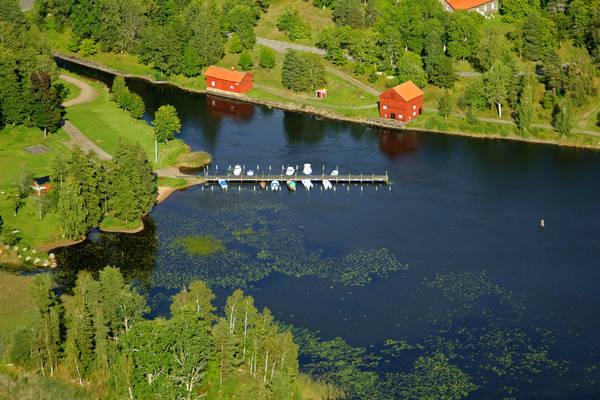 Borgvik Yacht Harbour