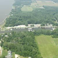 Cedar Hill Marina