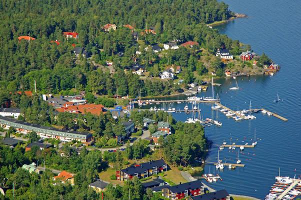 Moranviken Marina