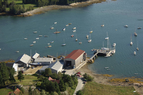 Brooklin Boat Yard