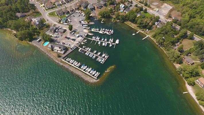 Loyalist Cove Marina