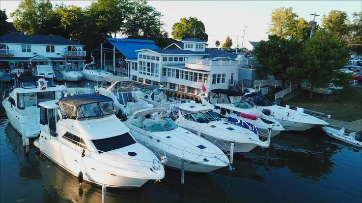 Wilson Boatyard and Marina