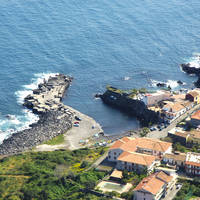 Santa Tecla Marina