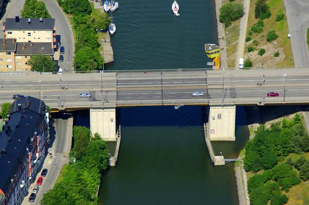 Maelarbron Bridge