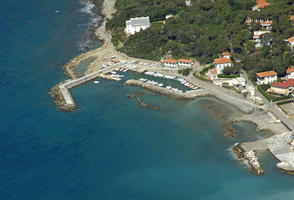 Quercianella Marina