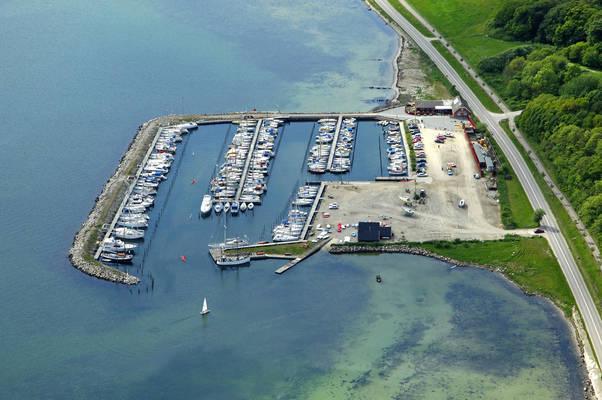 Nappedam Lystbådehavn