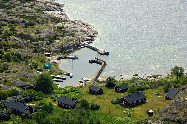 Haeradskaer Lighthouse Marina