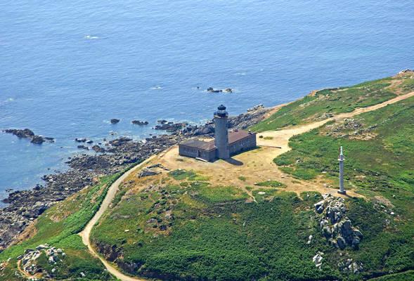 Ile Aux Moines Lighthouse
