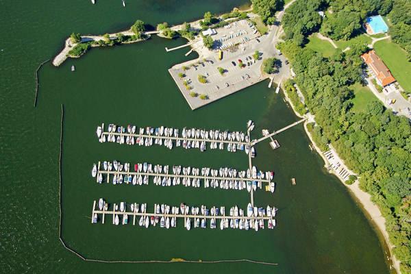 La Salle Park Marina