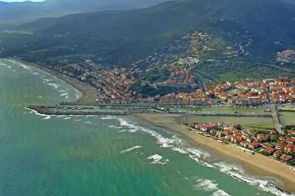 Castiglione Della Pescaia Marina