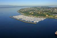 Seattle Yacht Club Elliott Bay Station
