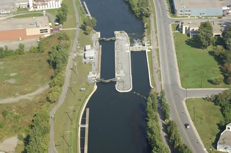 Canal De Lachine Lock 2
