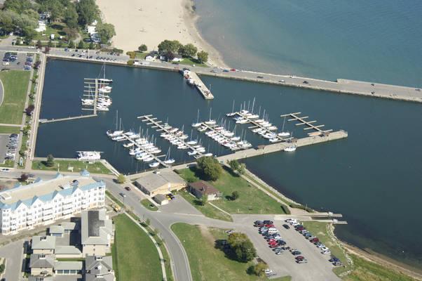 Cobourg Yacht Club