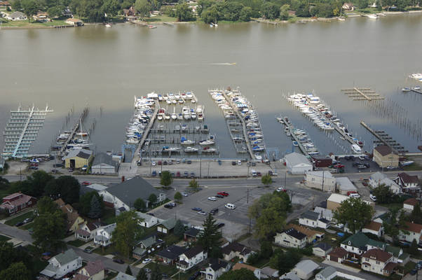 Ottawa River Yacht Club