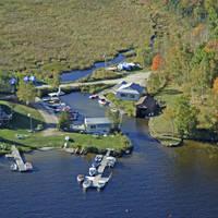 Mary Lake Marina