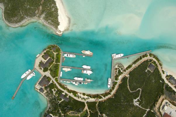 Sampson Cay Club & Marina - Private