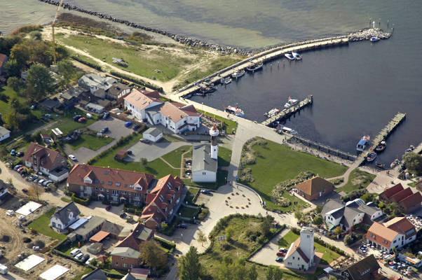 Timmendorf Lighthouse