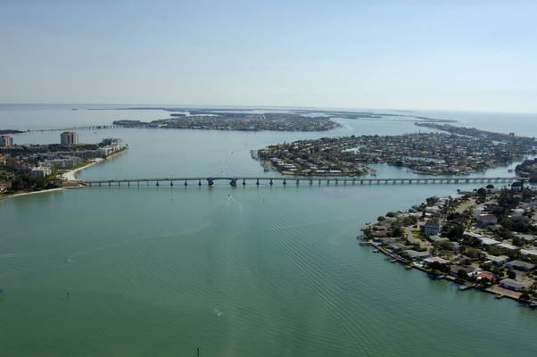 "Pinellas Bayway Bascule Bridge Span ""C"""