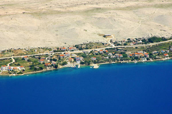 Miskovici Harbour